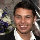 Caique Vinicius Martins Dias (Estudante de Odontologia)