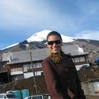 Michelle Bomfim da Silva Fernandes (Estudante de Odontologia)