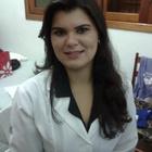 Dra. Cristiane Oliveira de Souza (Cirurgiã-Dentista)