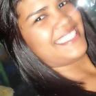 Tassiane Samira de Carvalho Leite (Estudante de Odontologia)