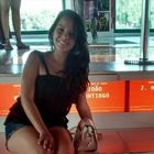Maria Clara Costa Ribas Moreira (Estudante de Odontologia)