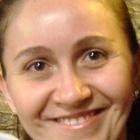 Dra. Viviane Cristina da Silva (Cirurgiã-Dentista)