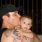 Jorge Luiz Barbosa Reis (Estudante de Odontologia)