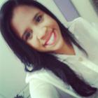 Priscila Dâmaris dos Santos (Estudante de Odontologia)