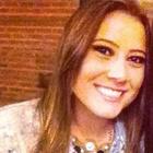 Thaíne Domingues (Estudante de Odontologia)