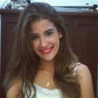 Ana Paula de Araújo Albuquerque (Estudante de Odontologia)