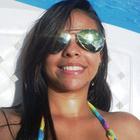 Kamila Teixeira de Oliveira (Estudante de Odontologia)