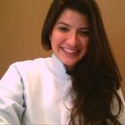 Raíssa de Araújo Moxotó (Estudante de Odontologia)