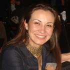 Dra. Giordana Ariane Ribeiro Schwerz Antunes de Melo (Cirurgiã-Dentista)