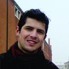 Dr. Lucas Borin Moura (Cirurgião-Dentista)