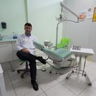 Dr. Stenio Neves de Souza (Cirurgião-Dentista)