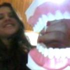 Thaís Leão (Estudante de Odontologia)