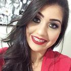Nathalya Zoccal (Estudante de Odontologia)
