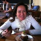 Dra. Cristiane de Oliveira Neves (Cirurgiã-Dentista)