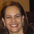 Dra. Maria de Fátima Cardoso (Cirurgiã-Dentista)