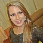 Natália Anechini Cintra (Estudante de Odontologia)