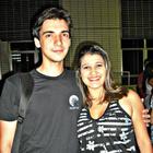 Kelly dos Santos Silva (Estudante de Odontologia)