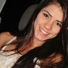 Marcelly Dias Silva (Estudante de Odontologia)