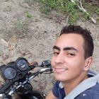 Geovani Juvencio da Silva (Estudante de Odontologia)