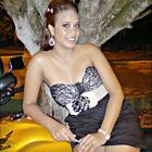 Maxine Ennata Alves de Almeida (Estudante de Odontologia)