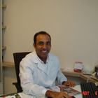 Dr. Berto José dos Santos (Cirurgião-Dentista)