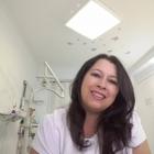 Dra. Silvia Helena da Cunha Matos (Cirurgiã-Dentista)