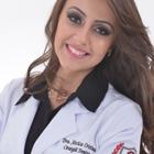 Dra. Jéssica Cristina Souza (Cirurgiã-Dentista)