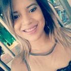 Vanessa Cristina da Silva Calheiros (Estudante de Odontologia)