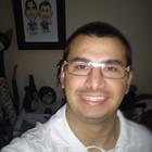 Clayton Donisete Caetano (Estudante de Odontologia)