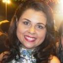 Andreza Novais dos Santos (Estudante de Odontologia)