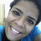 Geórgya Cristina dos Santos França (Estudante de Odontologia)