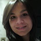 Júnia Campos Melo (Estudante de Odontologia)