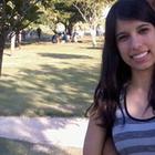Taynara Isabela Maia (Estudante de Odontologia)