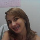 Elidineide Cruz da Luz (Estudante de Odontologia)