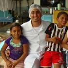 Vitor Henrique Bortoleto Chiquineli (Estudante de Odontologia)