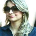 Meiriane Parreira (Estudante de Odontologia)