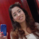 Laura Nayane Galvão (Estudante de Odontologia)