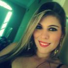 Monique Pereira Ruas (Estudante de Odontologia)