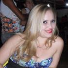 Joseane Alves Reis (Estudante de Odontologia)