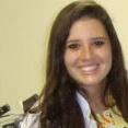 Briana Góes Monteiro (Estudante de Odontologia)