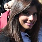 Mariane Xavier Smith (Estudante de Odontologia)