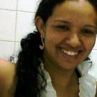 Ana Daniela Spinola (Estudante de Odontologia)