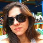 Dra. Patrícia de Brito Pereira (Cirurgiã-Dentista)