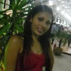 Reginara Aparecida Santos (Estudante de Odontologia)