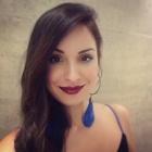 Dra. Adriele Natane Vieira (Cirurgiã-Dentista)