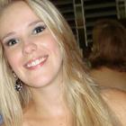 Lidiane Lisik (Estudante de Odontologia)