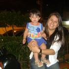 Larissa Maria Diniz Barbosa (Estudante de Odontologia)
