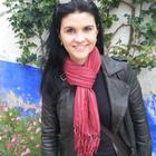 Dra. Paloane Medeiros Quinta Andrade (Periodontista)