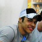 Airton Carlos Santos Prado (Estudante de Odontologia)