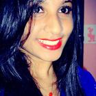 Pamela Kesia (Estudante de Odontologia)